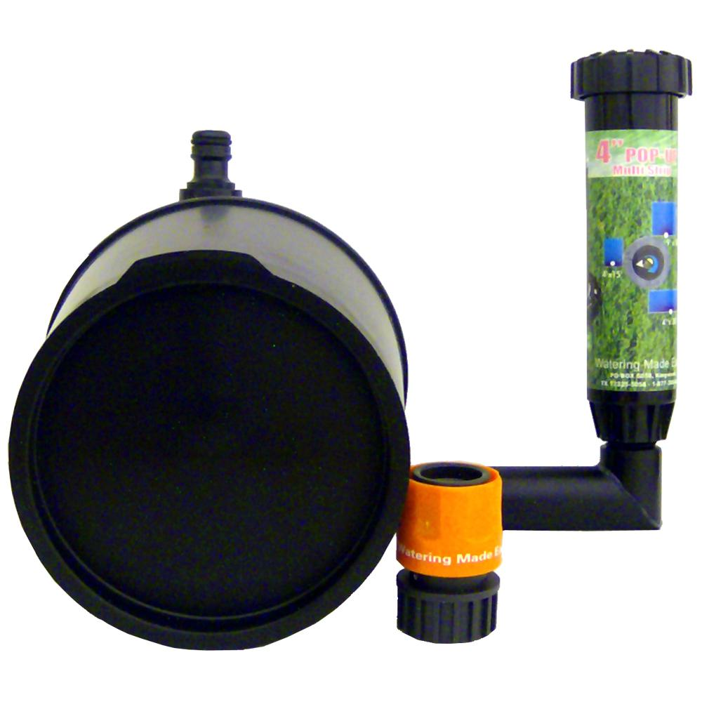 Watering Made Easy 162 sq. ft. Sprinkler Station-DISCONTINUED