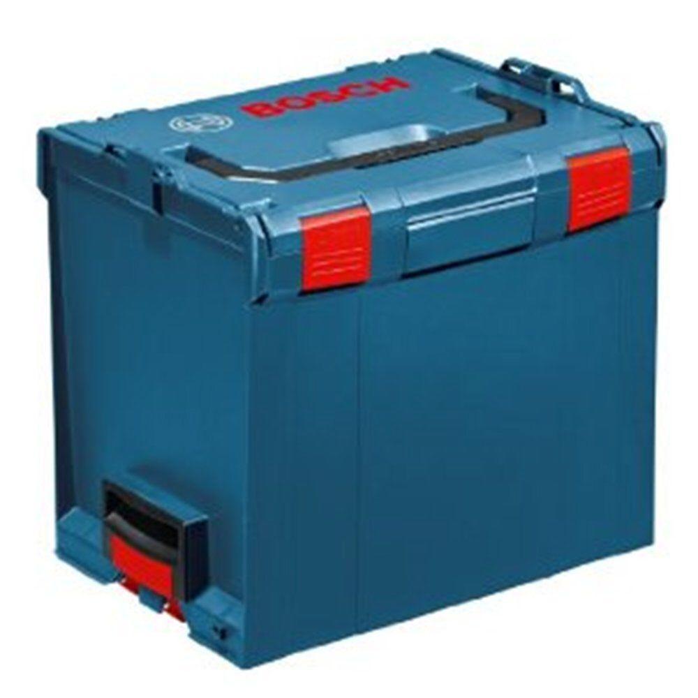 Bosch 15 in. H x 14 in. W x 17.5 in. L Tool Carrying Case