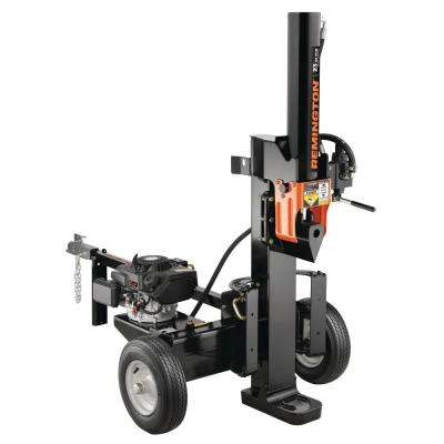 RM23 23-Ton 159cc OHV Gas Log Splitter