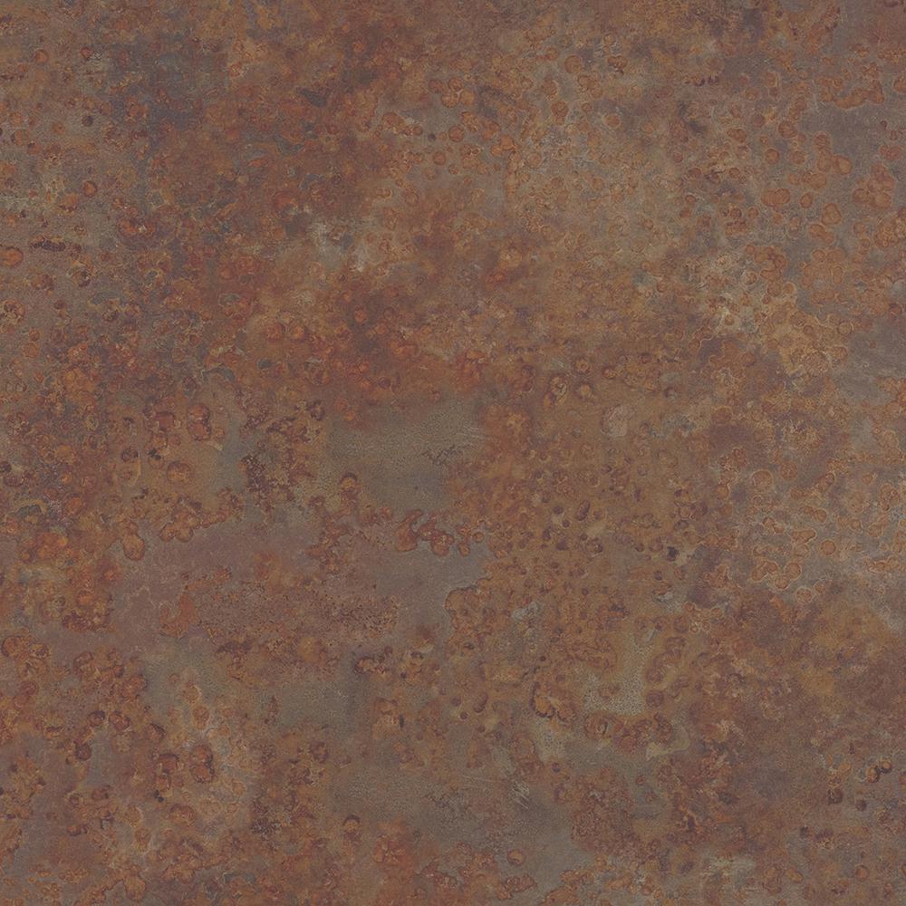 Wilsonart 3 ft. x 10 ft. Laminate Sheet in Oxide with Standard Matte Finish
