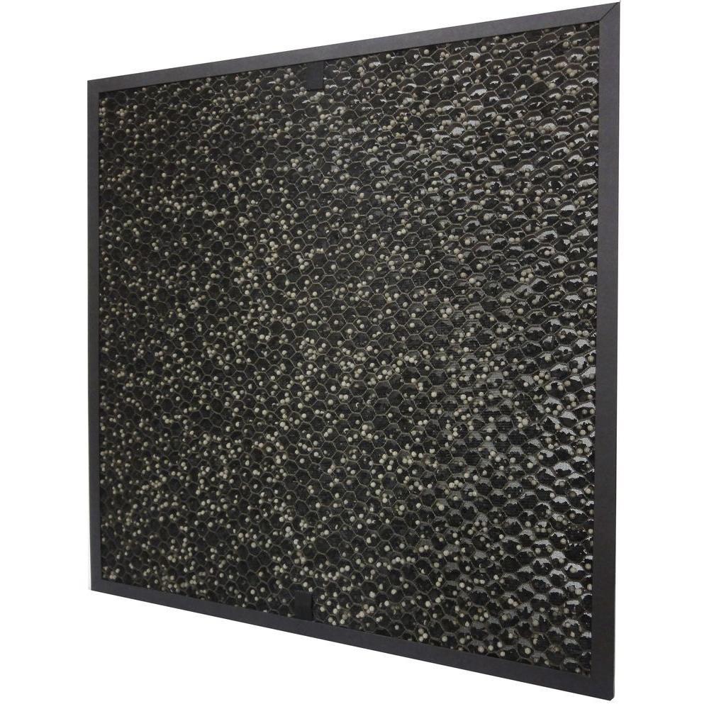 SPT AC-2102 VOC Filter, Blacks