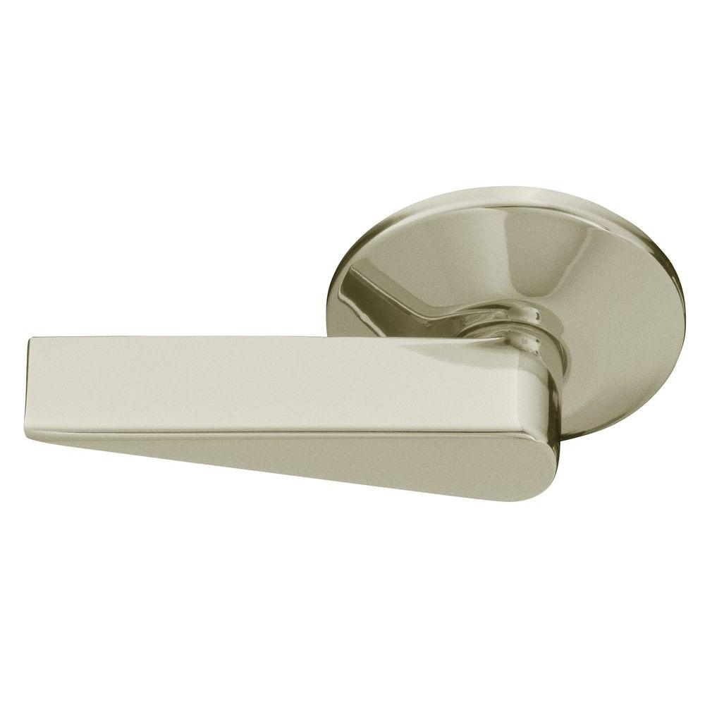KOHLER Trip Lever for One-Piece Toilets in Vibrant Polished Nickel