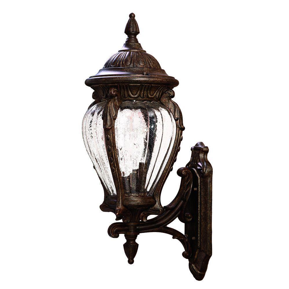 Light Shop In Nottingham: Acclaim Lighting Nottingham Collection 4-Light Outdoor