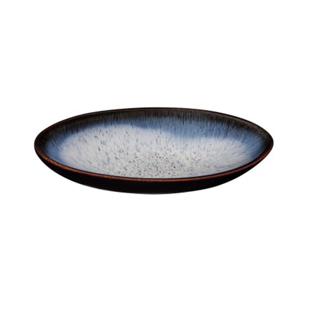 Halo Stoneware Medium Oval Serving Dish