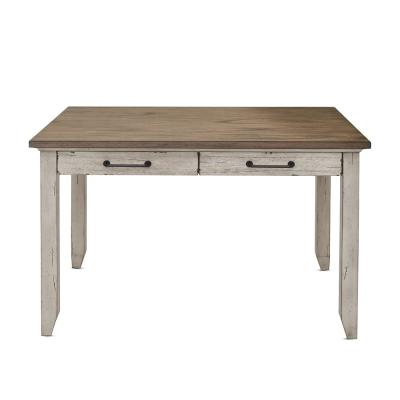 Farmhouse Desks Home Office Furniture The Home Depot