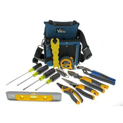 13 - tool sets - electrical hand tools - the home depot