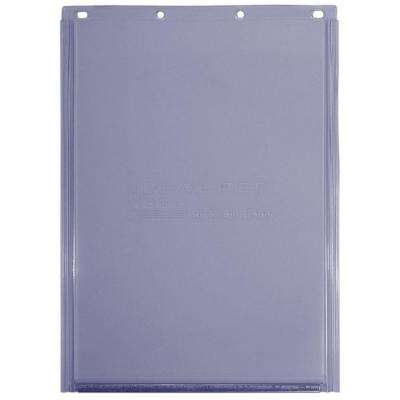 10.5 in. x 15 in. Extra Large Replacement Flap for Original Frame Door-Old Style