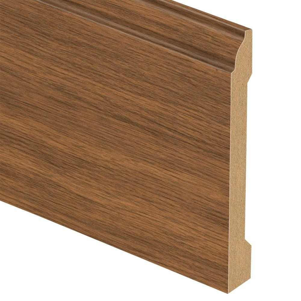 Zamma Asheville Hickory 9 16 In Thick X 5 1 4 In Wide X