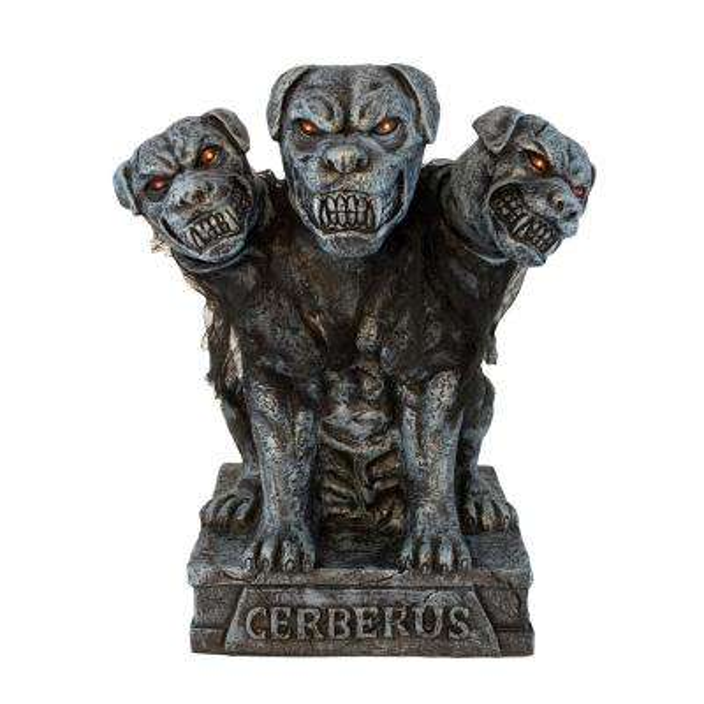 15 in. Cerberus
