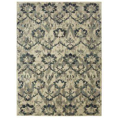 Luminous Ivory by Patina Vie 8 ft. x 10 ft. Area Rug