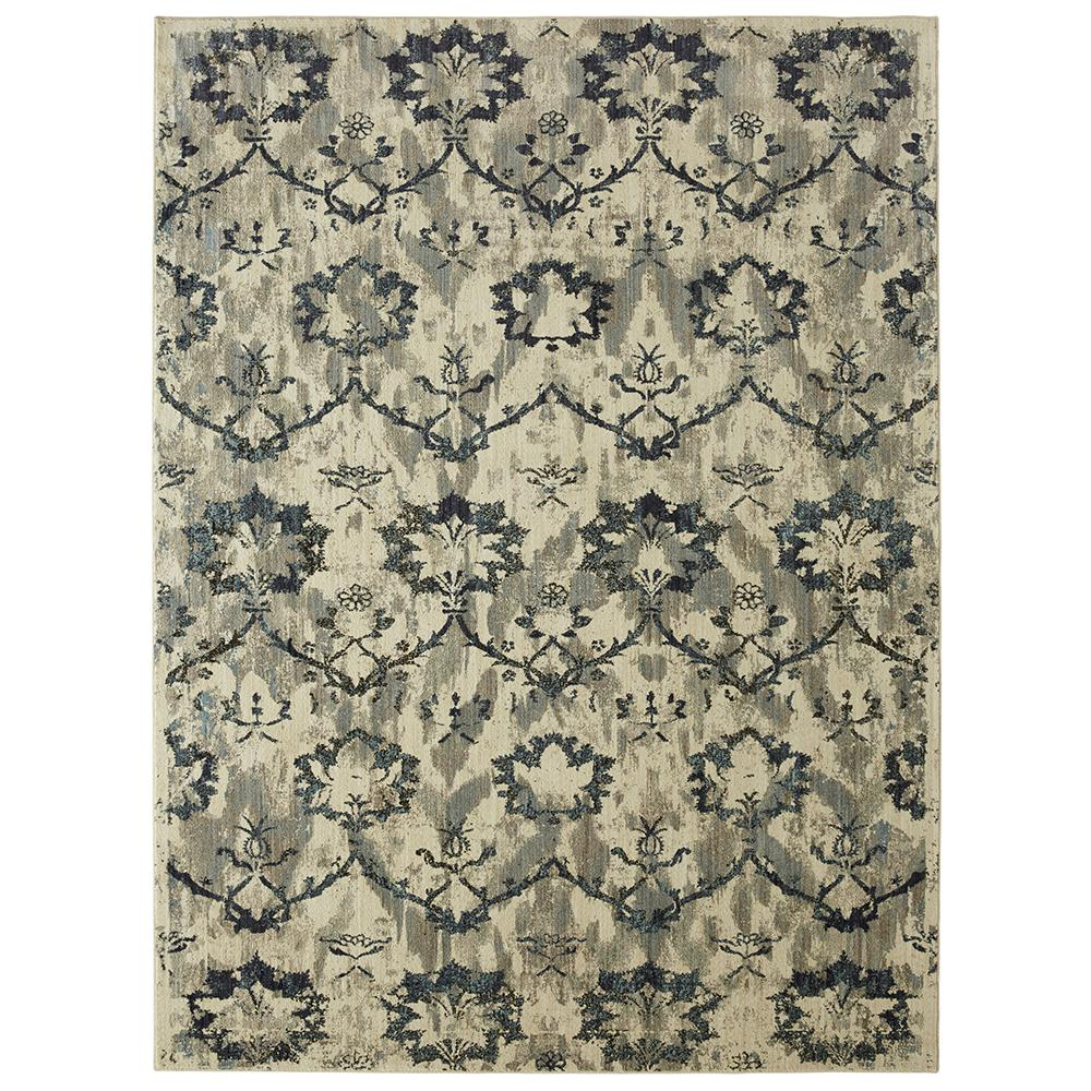 Mohawk Home Luminous Ivory by Patina Vie 8 ft. x 10 ft. Area Rug was $401.17 now $240.7 (40.0% off)