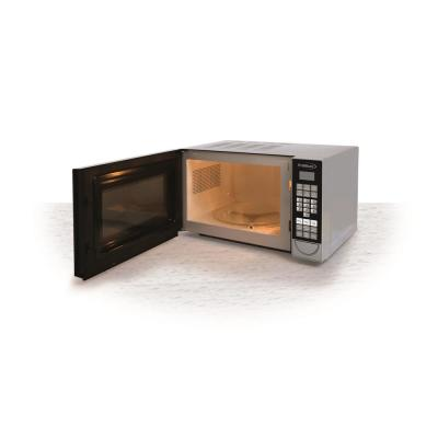 0.7 cu. ft. Counter Top Microwave Oven in Stainless Steel