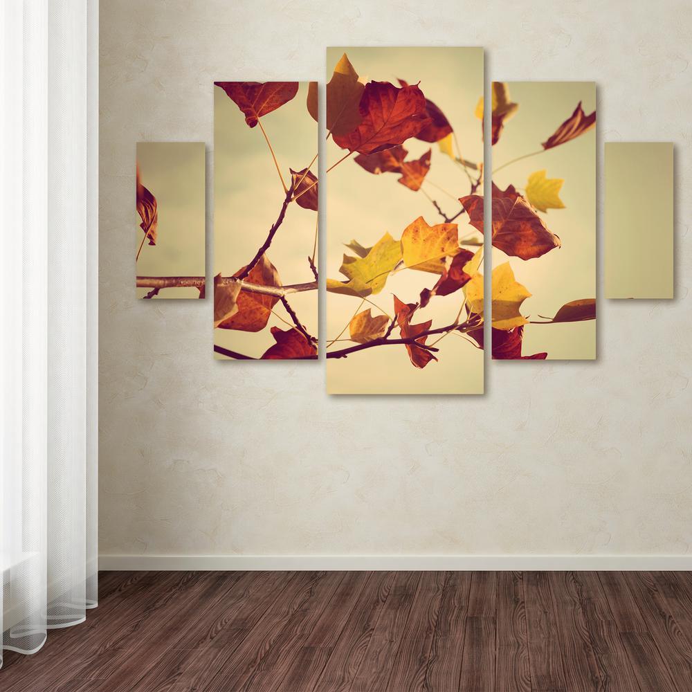 Trademark Fine Art 40 in. x 58 in. \