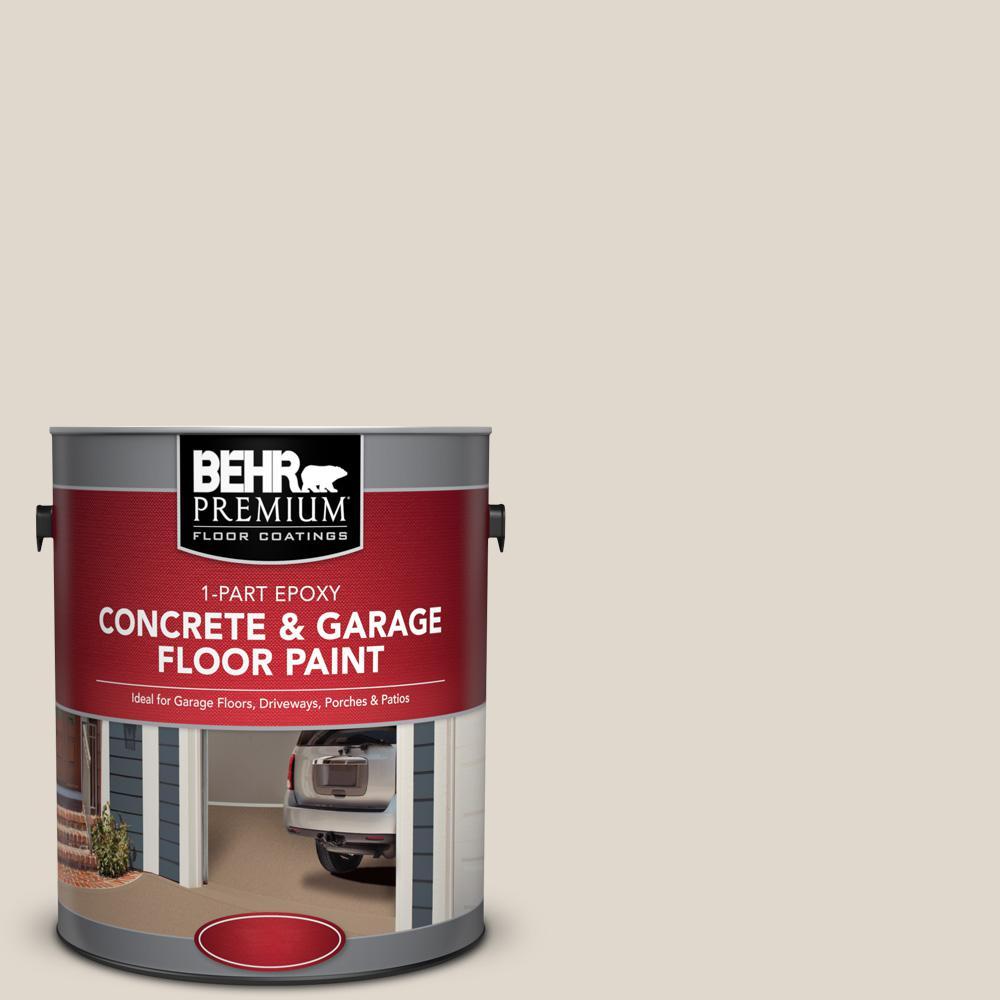 Garage Floor Behr Premium Garage Floor Paint