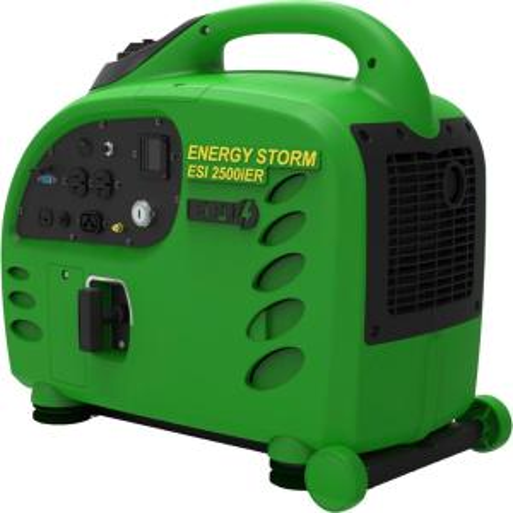 LIFAN Energy Storm 2,200/1,800-Watt Gas Powered Portable
