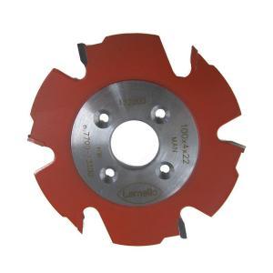 Lamello 6-Teeth Carbide Cutter Blade for Top 20 Machine by Lamello