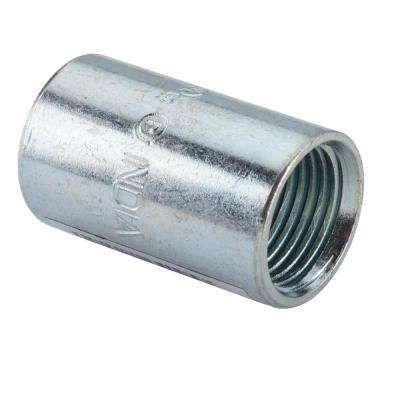 1/2 in. Rigid Coupling (100-Pack)