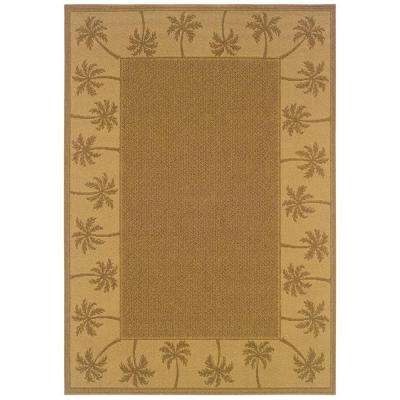 6 In X 13 Ft Area Rug