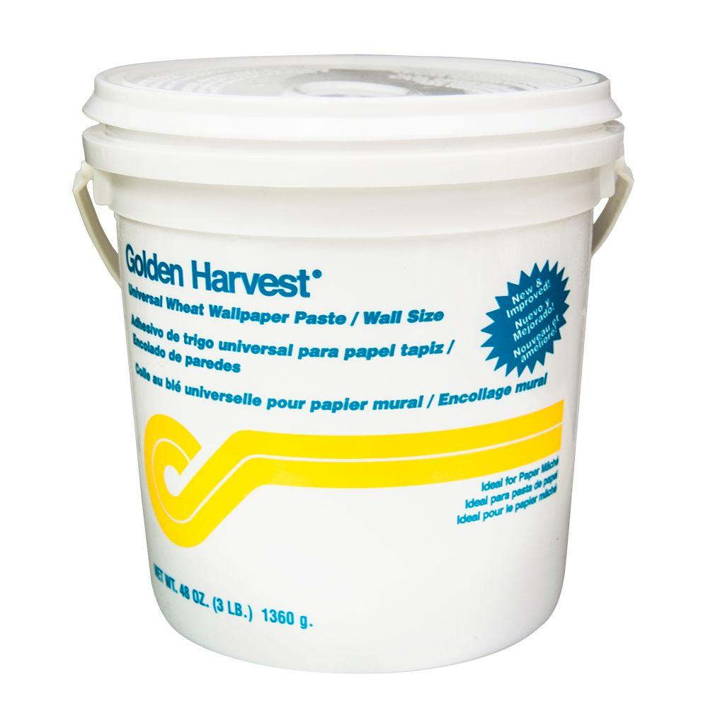 Golden Harvest 3 Lb Universal Wheat Paste 209505