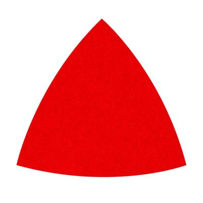 3-1/8 in. 220-Grit Fine Oscillating Detail Triangle Sanding Sheets (10-Pack)