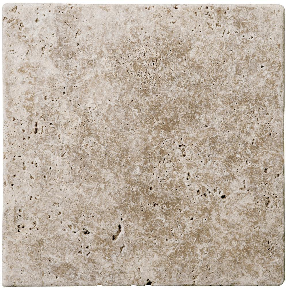 Famous 12 X 24 Floor Tile Thick 24 Inch Ceramic Tile Clean 2X2 Floor Tile 4X16 Subway Tile Young Accent Backsplash Tiles FreshAccoustic Ceiling Tile Backsplash   4x4   Travertine Tile   Natural Stone Tile   The Home ..