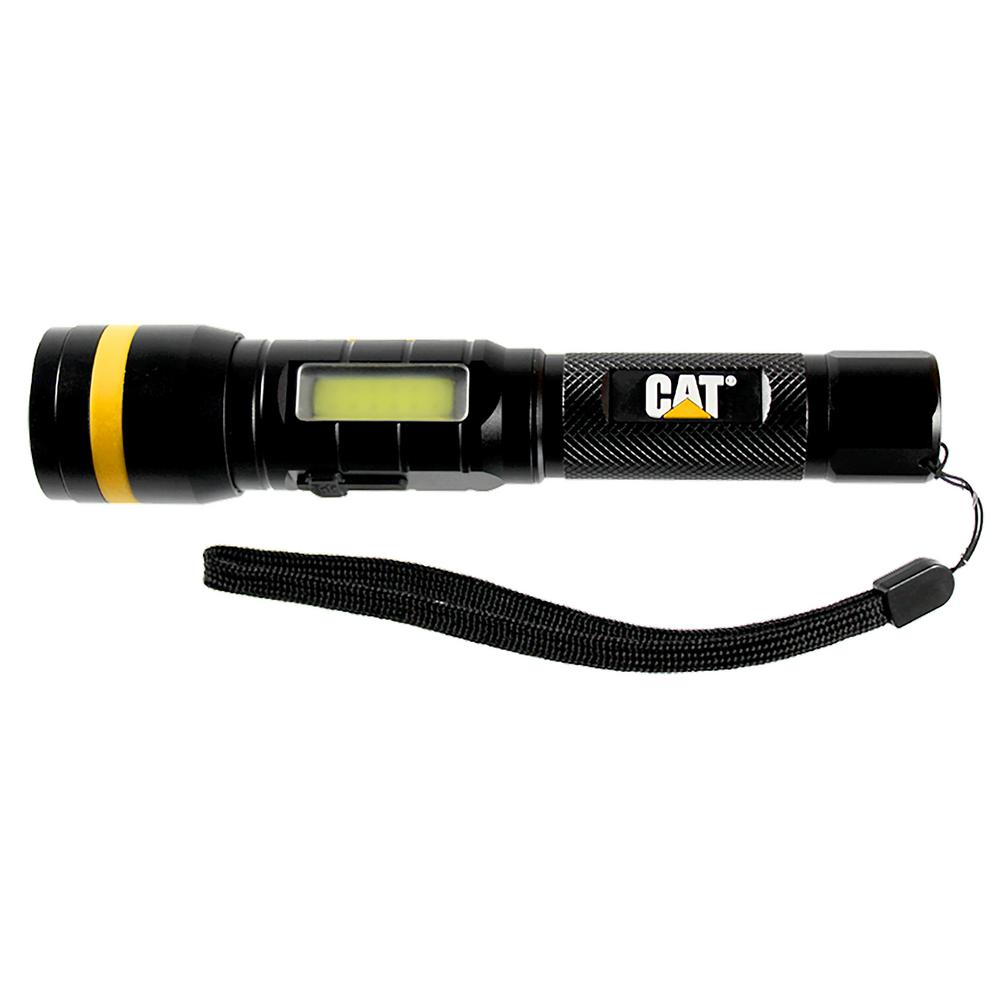 con magnete 3xaaa inclusa CAT ct3410 High Power LED Torcia LED bianco