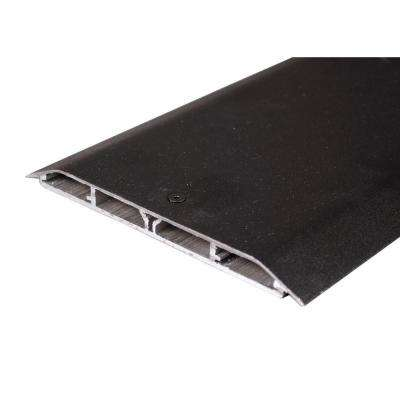 OFR Series 8 ft. Overfloor Raceway Base and Cover