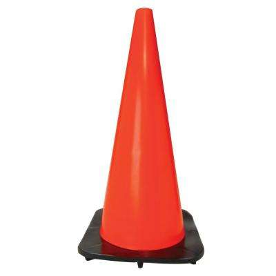 18 in. Safety Cone