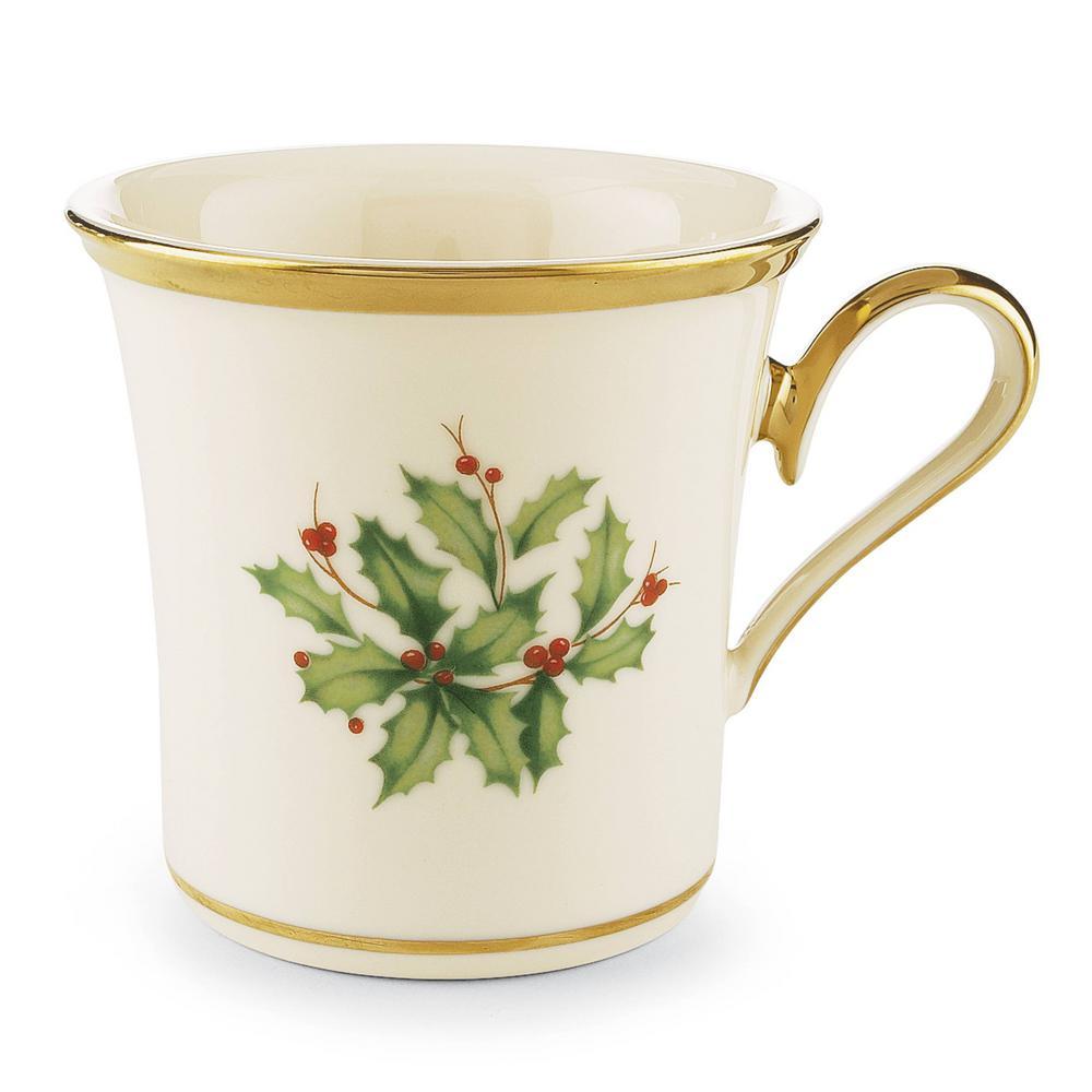 Holiday 12 oz. Coffee Mug