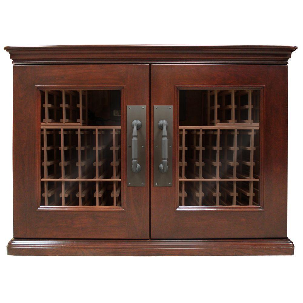 Sonoma LUX 296 Model Credenza Wine Cabinet