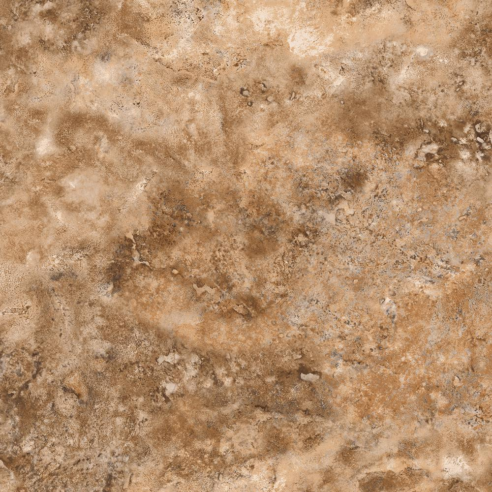 13x13 browntan ceramic tile tile the home depot cancun playa matte 1299 in x 1307 in ceramic floor and wall tile dailygadgetfo Image collections
