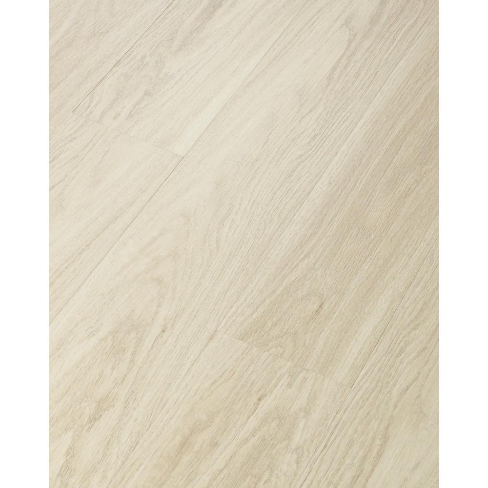 Montana Madrid 6 in. W x 48 in. L Click Lock Vinyl Plank Flooring (23.64 sq. ft./case)