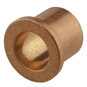 The Hillman Group 25 mm x 32 mm x 20 mm Metric Bronze Flange Bearing (5-Pack) by The Hillman Group