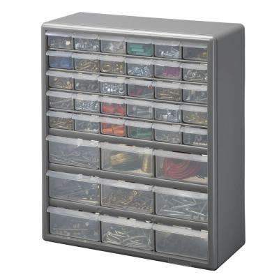 39-Compartment Storage Small Parts Organizer