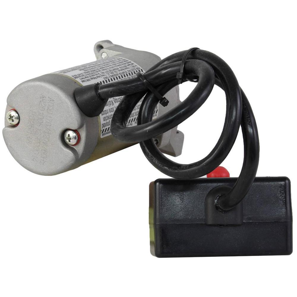 OakTen Electric Starter for MTD,Cub Cadet,Troy Bilt 751-10645A,951 ...
