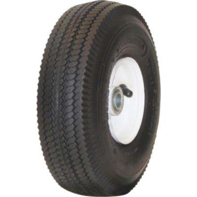 Sawtooth 4103504 4 Ply Lawn and Garden Tire (Tire Only)