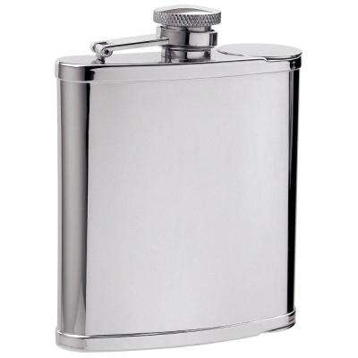 Two Shot Cups in Liquor Flask
