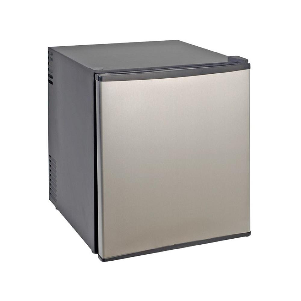 1.7 cu. ft. Superconductor Mini Refrigerator in Stainless Steel