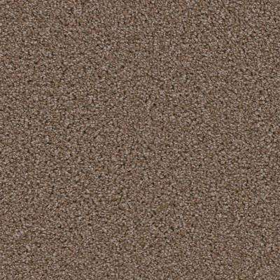 Stockyard Nova Texture 18 in. x 18 in. Carpet Tile (10 Tiles/Case)