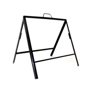 Lynch Sign Slide-in Tent Frame for Signs by Lynch Sign