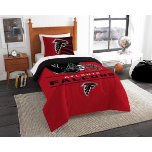 Bucs 3-Piece Draft Multi Twin Comforter Set by