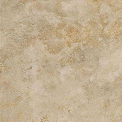 Alessi Dorato 13 in. x 13 in. Glazed Porcelain Floor and Wall Tile (14.95 sq. ft. / case)