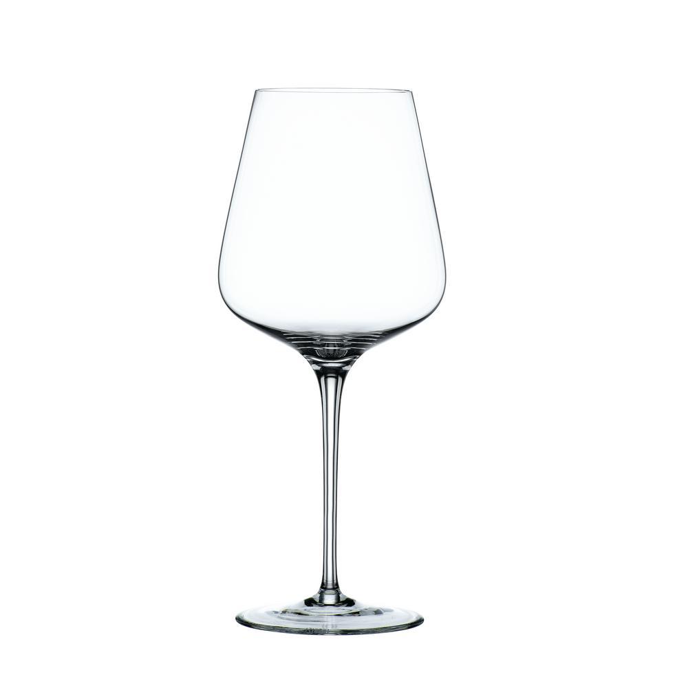 Nachtmann Vinova 24 oz. Magnum Red Wine in Clear (Set of