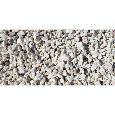 Classic Stone 3.2 cu. ft. Premium White Marble Chips Pack (8 Bags /3.2 cu. ft./Pallet)