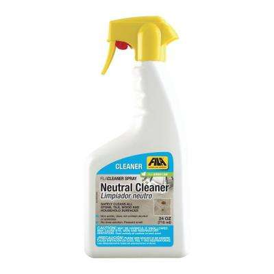 Cleaner 24 oz. Spray All Purpose Cleaner
