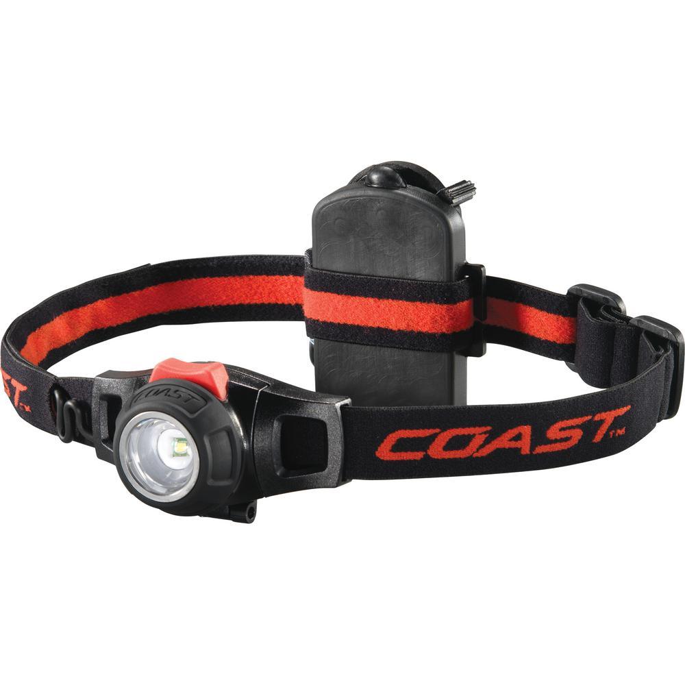 HL7 305 Lumens Focusing LED Headlamp