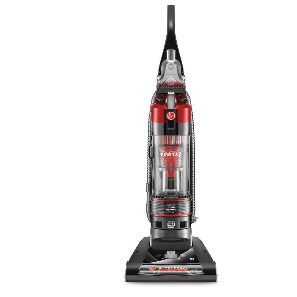 WindTunnel 2-Rewind Pet Bagless Upright Vacuum Cleaner