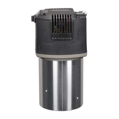 3-1/4 HP 5-Speed Replacement Motor for Router Model 7518