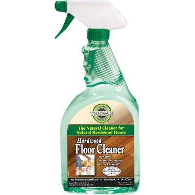 32 oz. Hardwood Floor and Laminate Cleaner (3-Pack)