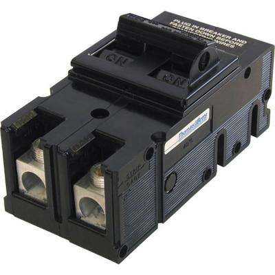 New Zinsco 125A 3 in. 2-Pole Replacement Main Breaker